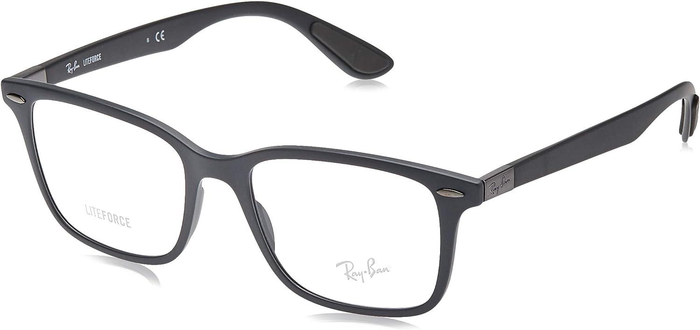 Ray-Ban RX7144 Square Eyeglass Frames