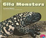 Gila Monsters, Joanne Mattern, 1429633239