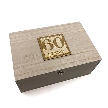 **LARGE** PERSONALISED MEMORY//KEEPSAKE BOX 16th 18th 21st 30th BIRTHDAY GIFT