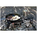 Camp Chef Lumberjack Over The Fire Grill - 18IN x 36IN