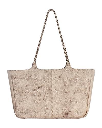 9942377b21 Amazon.com  Latico Leathers Cornell Tote Bag