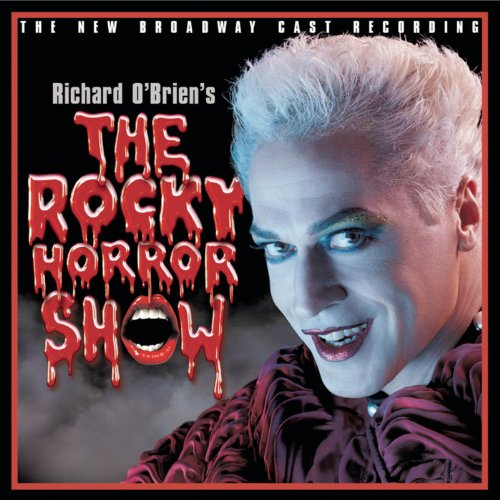 The Rocky Horror Show (New Broadway Cast Recording (2000)) ()