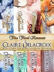 Time Travel Romance Boxed Set