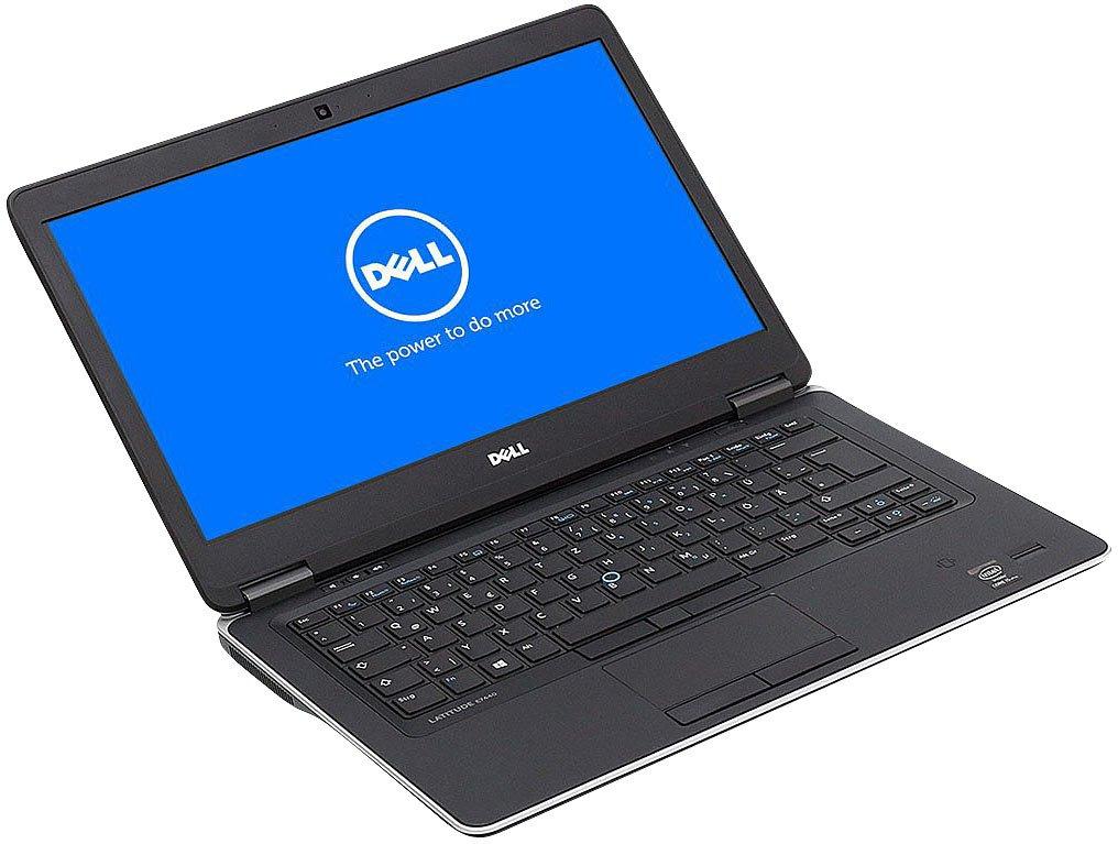 Dell Latitude E7440, 35,6 cm/14, Core i5, 8 GB, 240 GB SSD, Win 10 (Ref.): Amazon.es: Informática