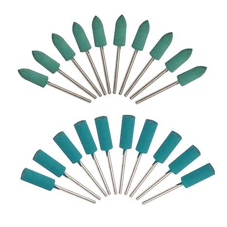 trabajadores de reparaci/ón de joyas de tela duraderas para Herramienta pulidora de anillos herramienta pulidora de anillos con varilla para pulir el orificio interior del anillo