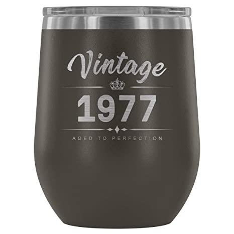 Image Unavailable Not Available For Color 1977 41st Birthday Gifts Women