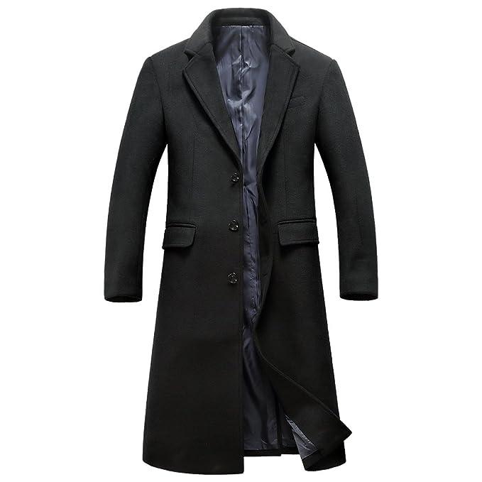 Amazon.com: insun de los hombres solapa Collar Único ...
