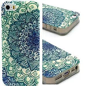 iPhone 5S Case,Candywe Slim Protective iPhone 5 5S Case Cover for iPhone 5/5S For Girls 0#4