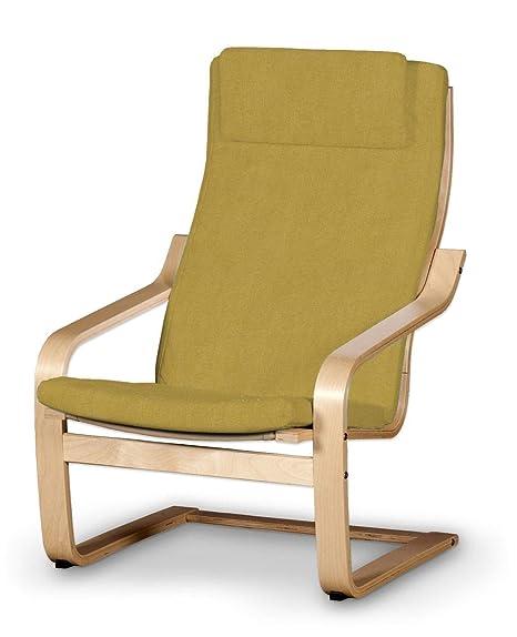 Dekoria Fire retarding IKEA Poäng sillón Cubierta ...