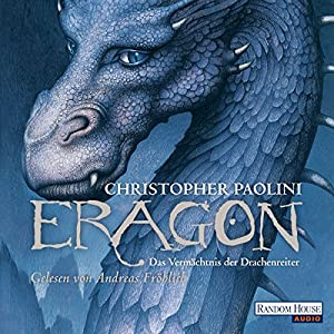 Eragon 1 Audiobook