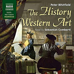 The History of Western Art Audiobook