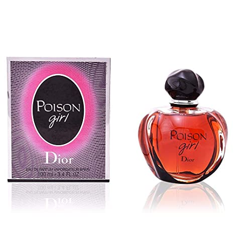 32203086cb9 Buy Christian Dior Poison Girl Eau de Parfum Spray for Women