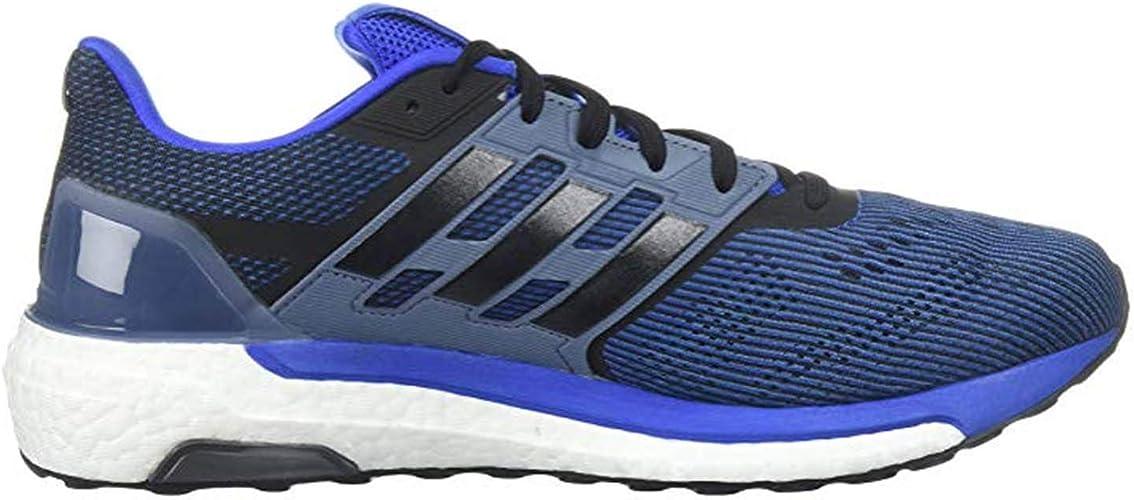 Adidas Supernova Sequence Trainers BlauOrange Männer Schuhe