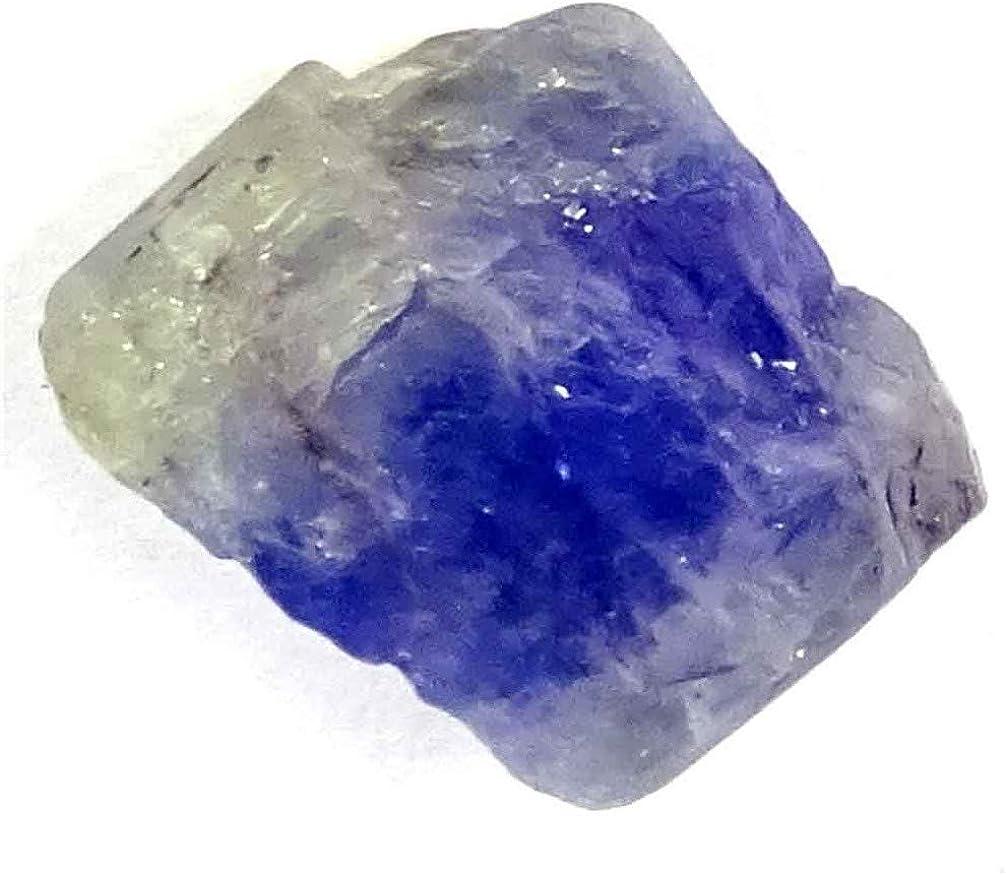 GEMSSHOPPING Natural Green Blue Tanzanite 13.90Cts Rough Cabochon Fine Loose Gemstones Tanzanite Ring Tanzanite Necklace Tanzanite Beads Tanzanite Jewelry Tanzanite Bracelet