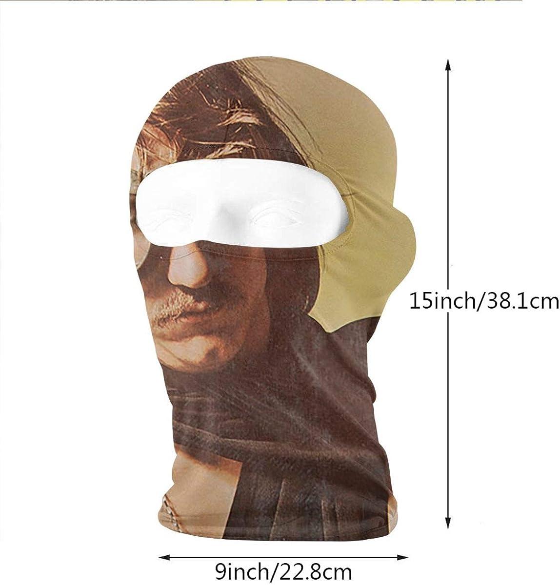Joe Walsh Soft Outdoor Sunscreen Hairband For Men And Women