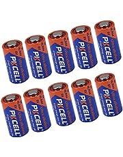4LR44 6V GP476A 4A76 PX28A L1325 Alkaline Bark Collar Battery 10pcs