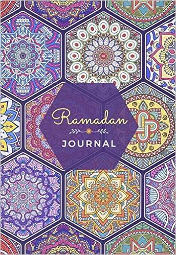 Télécharger Ramadan Journal & Planner: 30 Days Prayer, Fasting, Gratitude and Kindness: Calendar, Meal Planner And Daily Schedule Journaling Prompts Ramadan Gift For Men Women Kids pdf gratuits