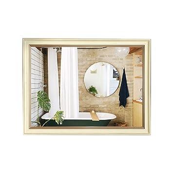 Bloomy Home W Specchio da Bagno Specchio da Parete ...