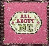 Dena Designs - All about Me! Scrapbook, Editors of Publications International Ltd., 1412799503