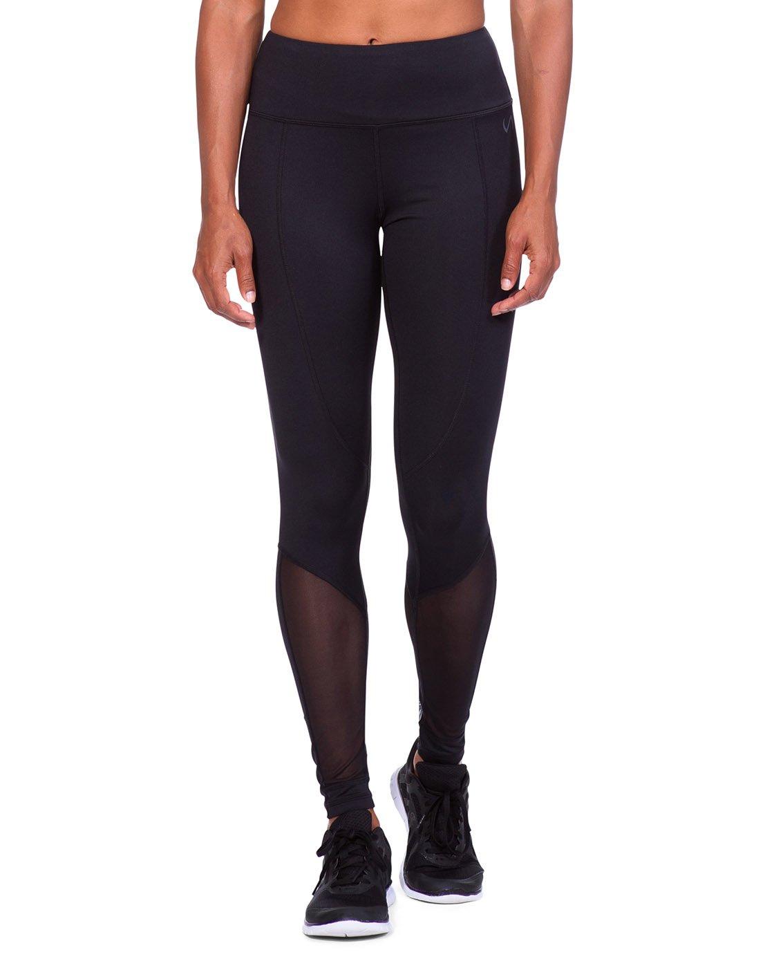 Black TLF Apparel Women's Ryder Leggings