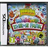 Toys : Moshi Monsters Moshlings Theme Park - Nintendo DS