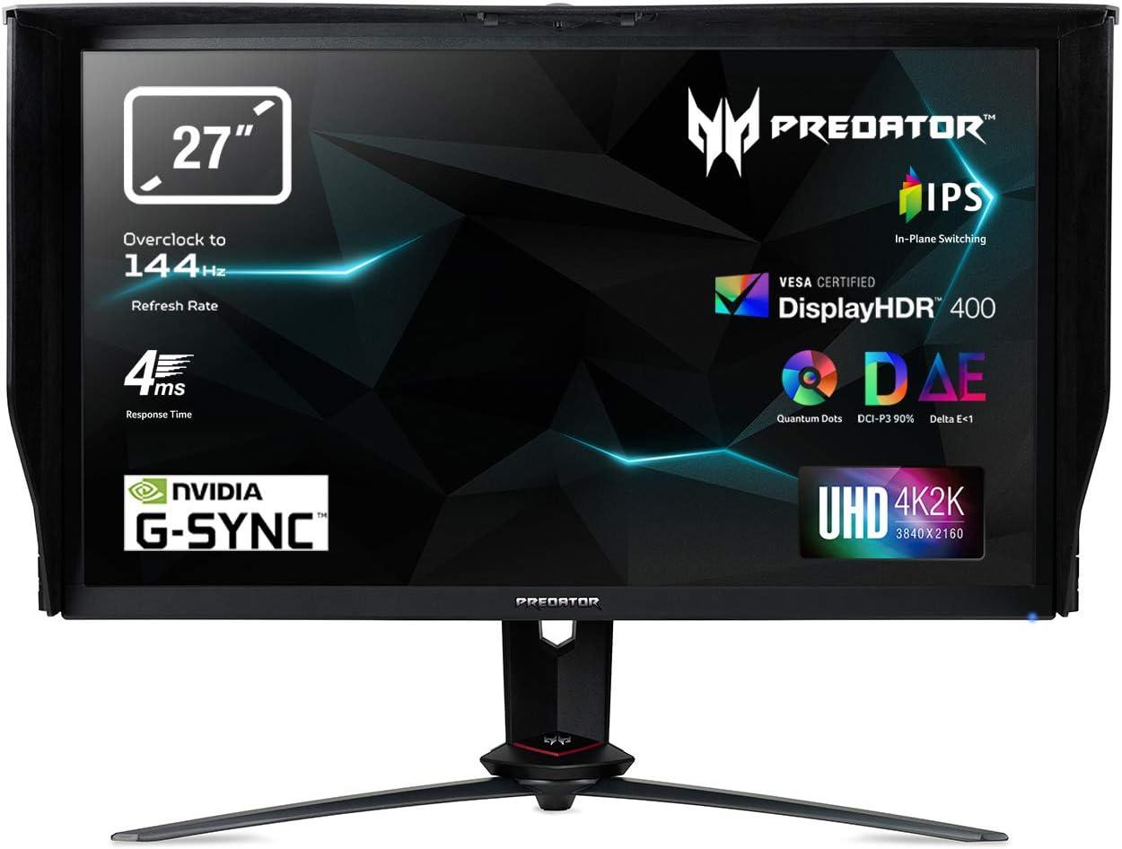 Acer Predator XB3 Monitor, 69 cm (27