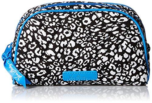 UPC 886003353646, Vera Bradley Small Zip 2.0 Cosmetic Bag, Camo Cat, One Size