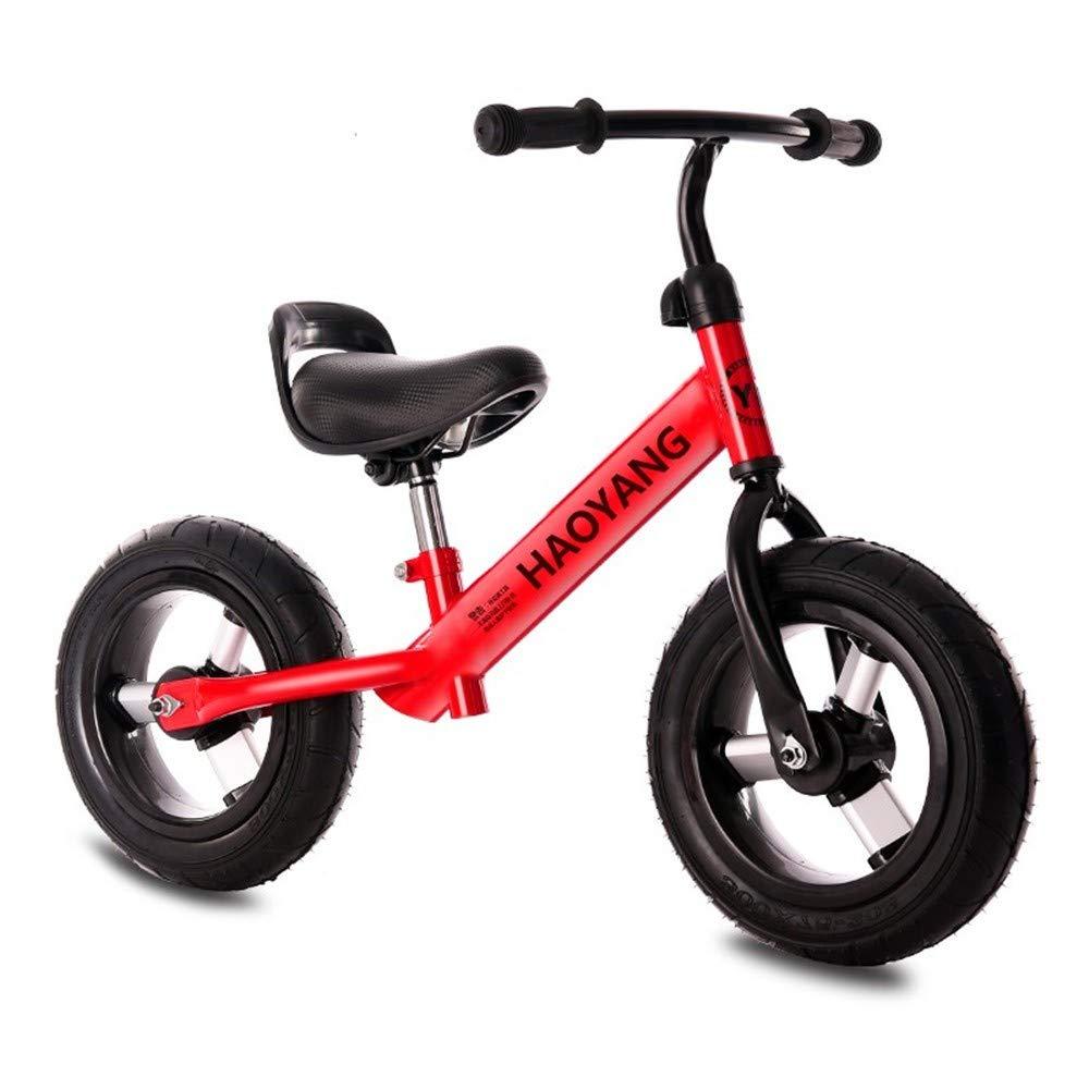 Steaean Equilibrio equilibrado de la Bicicleta Coche de la Diapositiva del Coche Bicicleta de Dos Ruedas sin Pedal con Freno