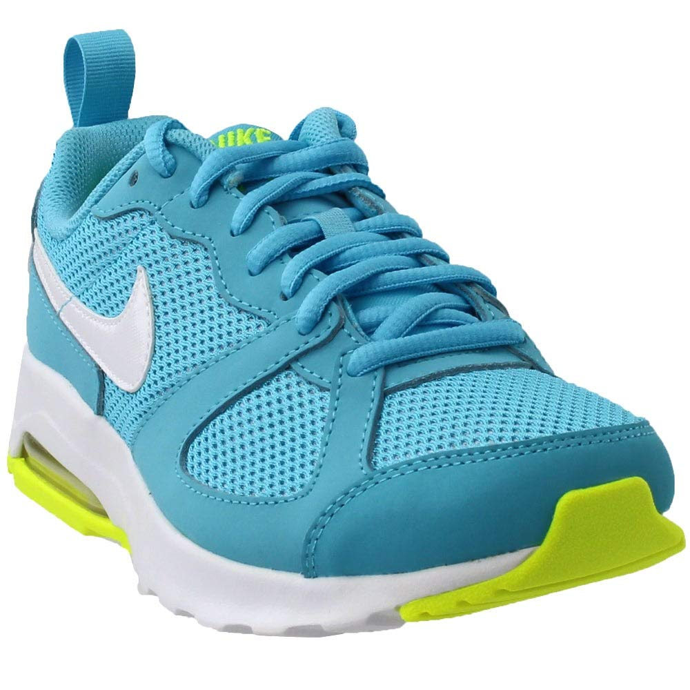 Nike Womens Air Max Muse Running Athletic Shoes, Blue, 6: Amazon.es: Zapatos y complementos