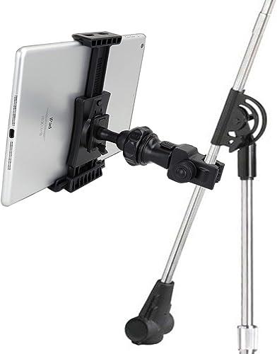 AccessoryBasics EasyAdjust Mic Stand Tablet Mount