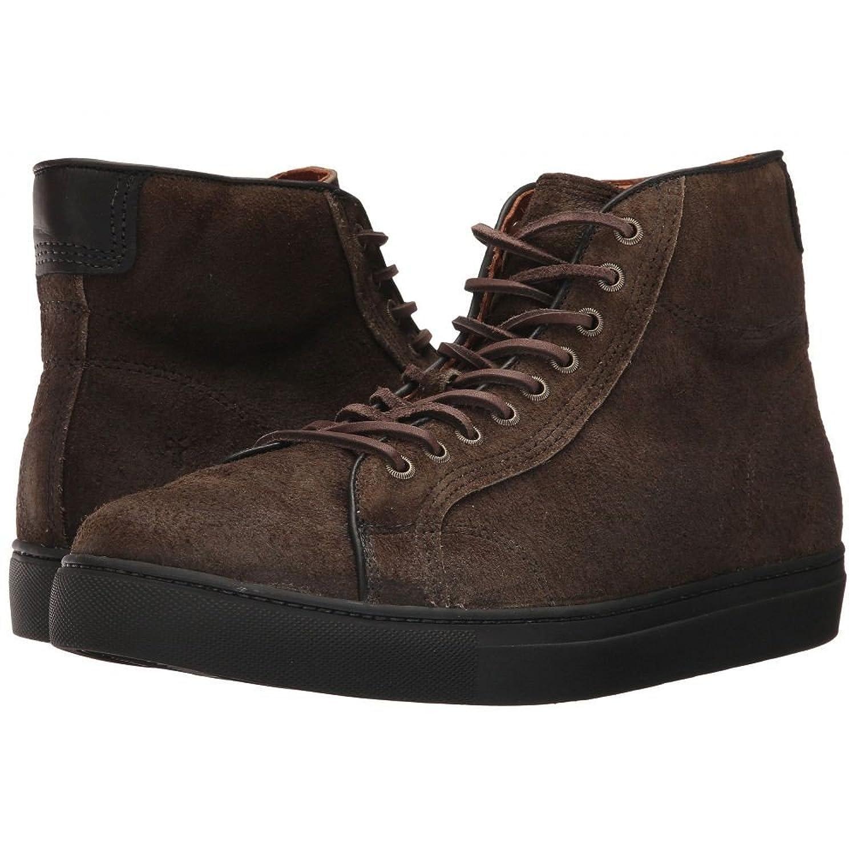 (フライ) Frye メンズ シューズ靴 スニーカー Walker Midlace [並行輸入品] B07F8LP8JB