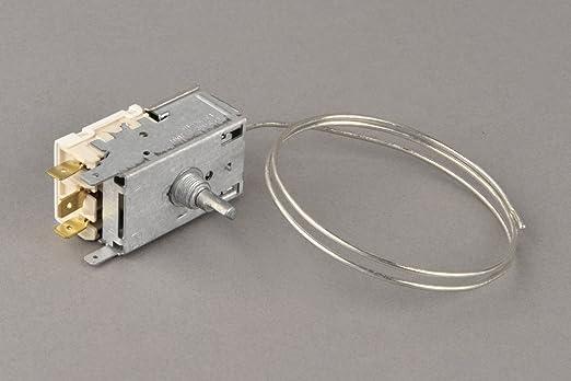 Siemens Kühlschrank Thermostat : Kühlschrank thermostat temperaturregler k59 h2801 6459 600mm