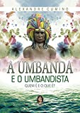 capa de A Umbanda e o Umbandista