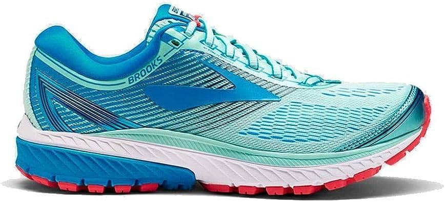 Brooks Ghost 10, Zapatillas de Running para Mujer: Amazon.es: Zapatos y complementos