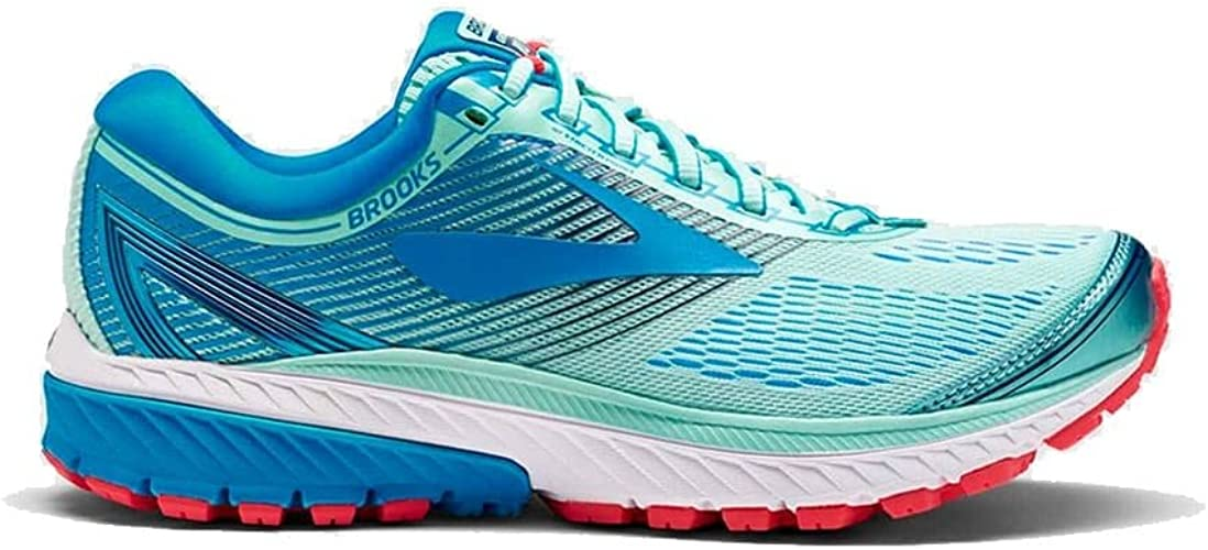Brooks Ghost 10, Zapatillas de Running para Mujer: Amazon.es ...