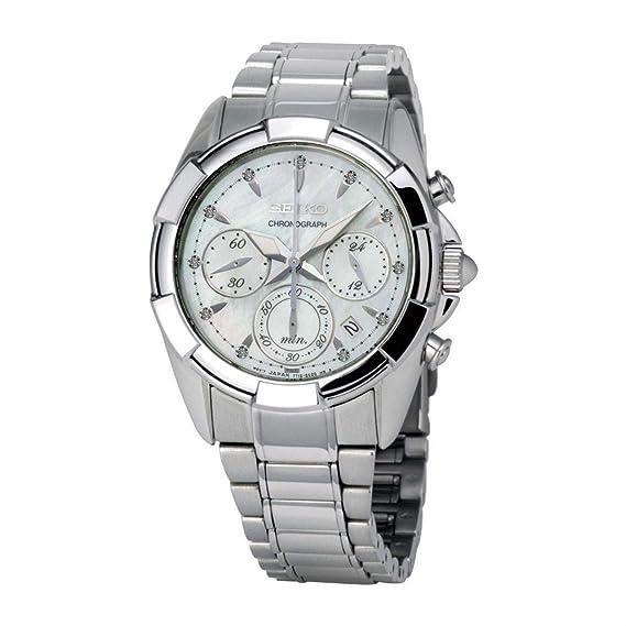 Seiko Ladies relojes mujer SRW807P1