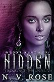 Hidden (Elemental Insurrection Prequel)