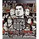 Sleeping Dogs - Playstation 3