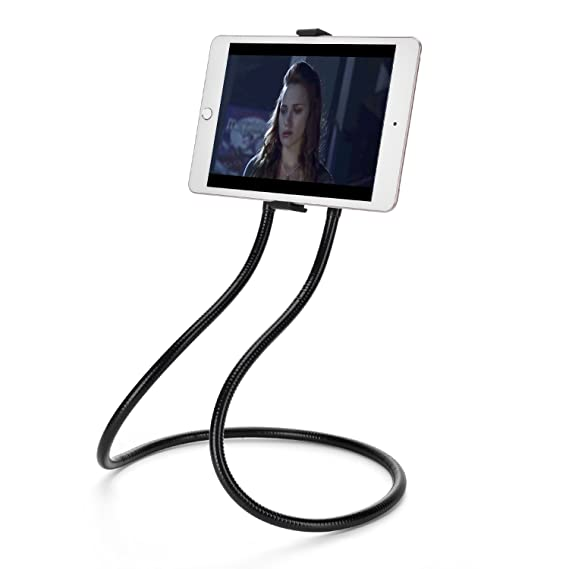 a76410d3f23fd1 Cell Phone Holder, Tablet Holder Ipad Stand Universal Phone Stand,  Multifunction Lazy Bracket,
