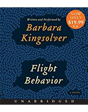 Flight Behavior Low Price CD