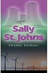 Sally St. Johns Paperback