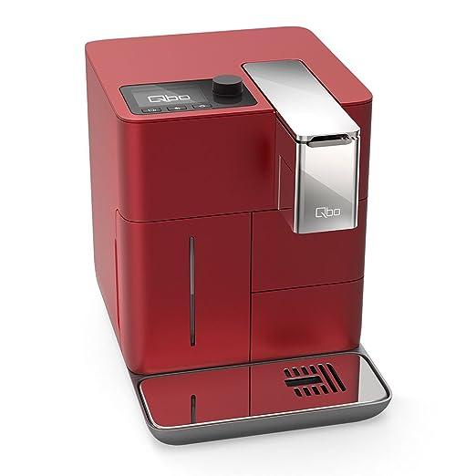 QBO 327485 You de Rista - Cafetera de cápsulas para Caffe ...