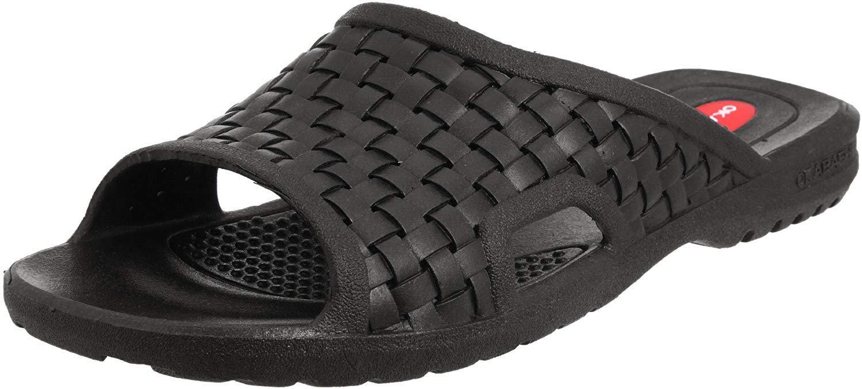 OKABASHI Men's Torino Flip Flops - Sandals