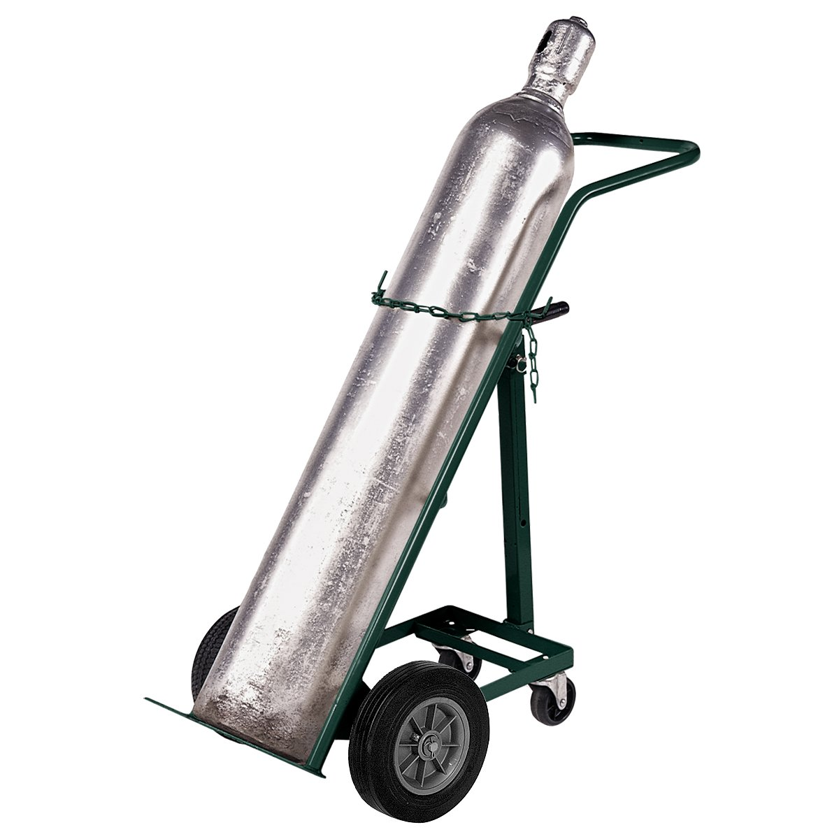 Akro-Mils RGTS10SP Single Cylinder Gas Hand Truck