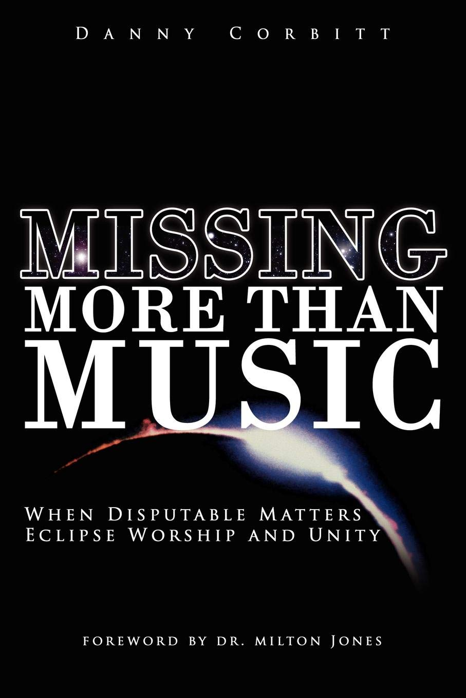 Missing More Than Music: When Disputable Matters Eclipse