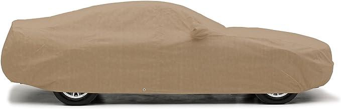 Covercraft Custom Fit Car Cover for Nash Statesman Gray Noah Fabric