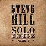Solo Recordings,  Volume 1