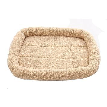 Cama para perros, de KOBWA, para mascotas, pequeña, mediana y grande, para perro pequeños y grandes: Amazon.es: Productos para mascotas