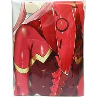 GNH Arts Zero Two Darling in The FRANXX Peach Skin 160 x 50cm(62.9in x 19.6in) Pillowcase