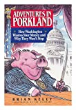 Adventures in Porkland, Brian Kelly, 0679406565